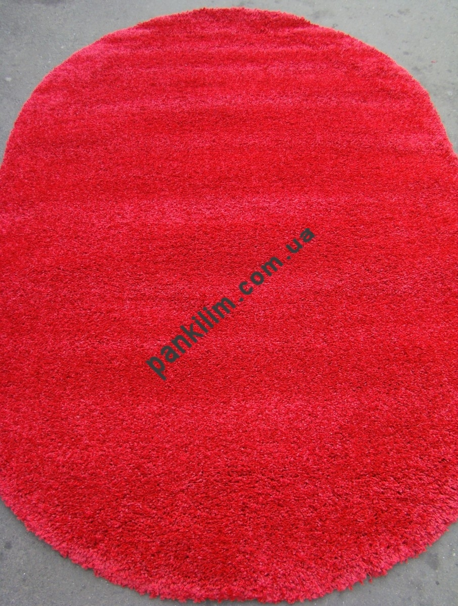 SUPER SHAGGY HIMALAYA 8206 A RED